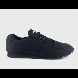 Prada Men's Nylon Tech 4E3245 Sneakers Shoes